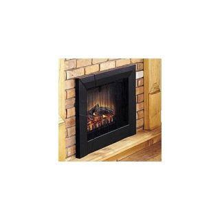 Dimplex 23 Inch Electric Fireplace Insert, Dimplex Deluxe Electric Fireplace Insert, LED Fireplace Insert, Electric Firebox Insert, Indoor Electric Fireplace