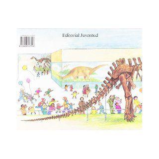 Mi Visita a Los Dinosaurios = My Visit to the Dinosaurs (Libros de Ciencia Para Leer y Descubrir) (Spanish Edition): Aliki, Aliki Brandenberg: 9788426127556: Books
