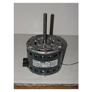 GE 5KCP39JGY200S/RUUD 51 100837 03 1/2HP ELECTRIC MOTOR 208 230 VOLT 1050 RPM   Electric Fan Motors