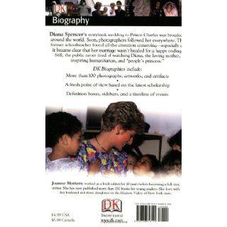 DK Biography: Princess Diana: DK Publishing: 9780756616144: Books