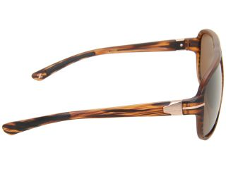 Zeal Optics Darby (Polarized) Matte Wood Grain w / Copper Polarized Lens