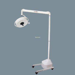 Lampada Scialitica LED Mobile Modello KD 202D 2: Health & Personal Care