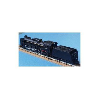 Micro Ace A9901 C57 177 Steam Locomotive (N Scale) Toys & Games