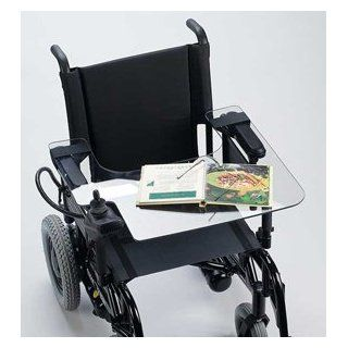 Electric Wheelchair Lap Tray Health & Personal Care