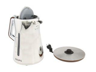 Krups BW600 Silver Art kettle