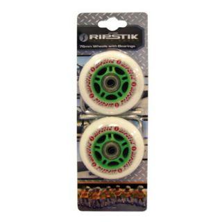 Razor RipStik Replacement Wheel Set   Green