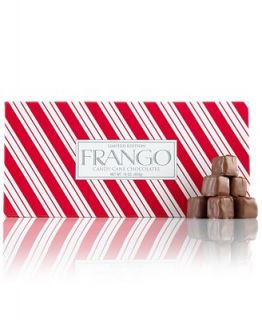 Frango Chocolates, 45 Pc. Limited Edition Candy Cane Box of Chocolates   Gourmet Food & Gifts   For The Home