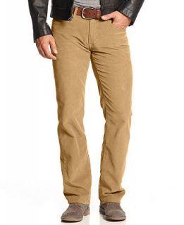 Lucky Brand Jeans Pants, 221 Corduroy Pants   Pants   Men