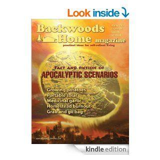 Backwoods Home Magazine #134   Mar/Apr 2012 eBook Backwoods Home Magazine Kindle Store