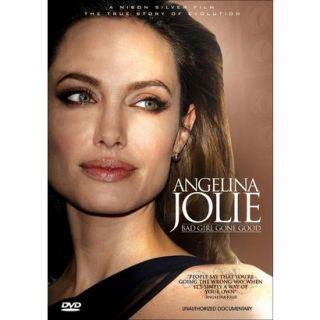 Angelina Jolie Bad Girl Gone Good   Unauthorize