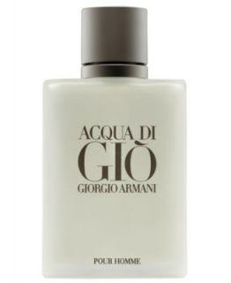 Giorgio Armani Acqua di Gio Pour Homme Collection   Shop All Brands   Beauty