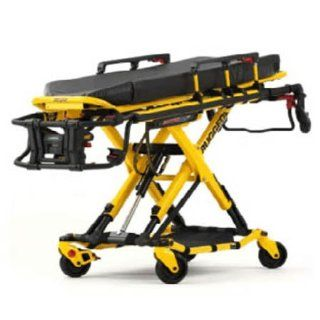 Stryker Power pro Powered Ambulance Cot Head End Storage Flat   Model 6500 128 000   Each Health & Personal Care