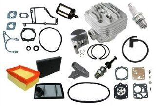 Stihl TS400 overhaul rebuild kit  Lawn And Garden Tool Replacement Parts  Patio, Lawn & Garden