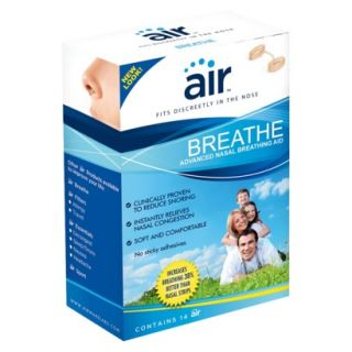 air BREATHE   Advanced Nasal Breathing Aid to In