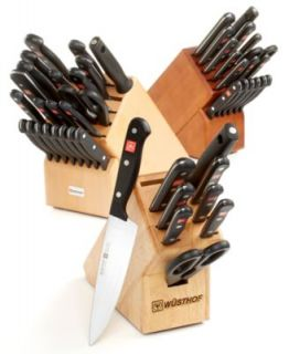 Shun Classic 7 Piece Cutlery Set   Cutlery & Knives   Kitchen