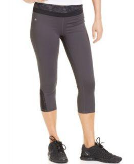 Ideology Flare Leg Space Dye Yoga Pants   Pants & Capris   Women
