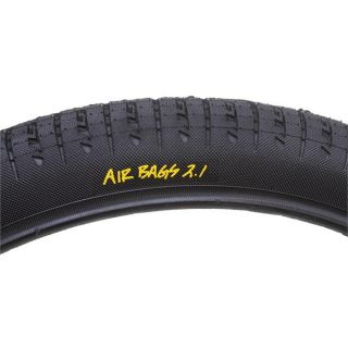 GT Airbag BMX Tire Black 20 X 2.1in