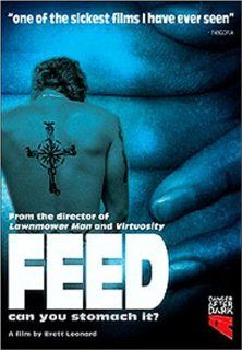 Feed: Alex O'Loughlin, Patrick Thompson, Gabby Millgate, Jack Thompson, Rose Ashton, Matthew Le Nevez, David Field, Sherly Sulaiman, Marika Aubrey, Adam Hunt, Brett Leonard: Movies & TV