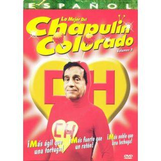 Lo Mejor del Chapulin Colorado, Vol. 3