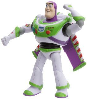Buzz Lightyear Electronic Toys & Games