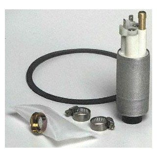 Carter P74082 Carotor Gerotor Electric Fuel Pump with Strainer Automotive