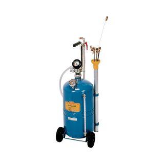 Liquidynamics Oil Extractor — 6 Gallons, Model# 24224T  Oil Extractors