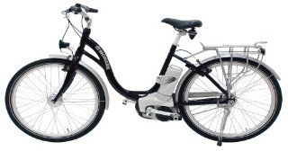 Monark ECO Pedal Assist Electric Bike  Electric Bicycles  Sports & Outdoors