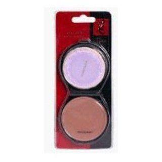 Maja Cream Powder Trigueno .53 Oz. With Mirror Polvo Crema Compacto Con Espejo  Face Powders  Beauty