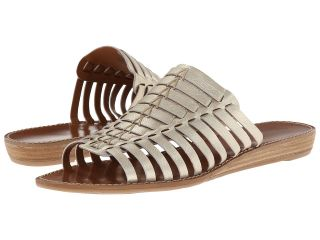 Franco Sarto Duval Womens Sandals (Gold)