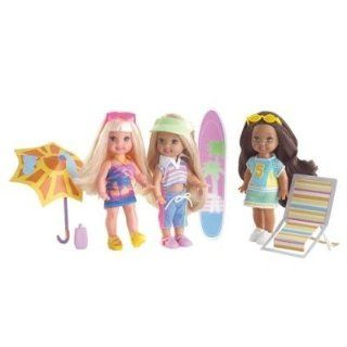 Kelly, Sister of Barbie, Ballet Lessons Toys & Games
