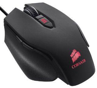 Corsair Raptor M45 5000 DPI Optical Sensor Gaming Mouse (Raptor M45) Computers & Accessories