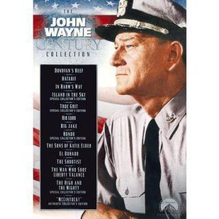 John Wayne Century Collection (15 Discs)