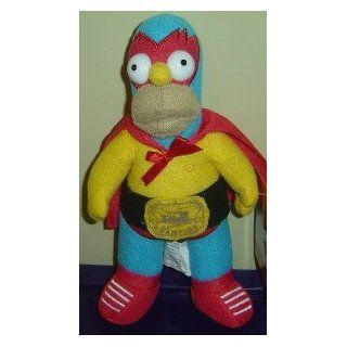 """Homer Simpson 15"""" plush toy doll action figure Toys & Games"""