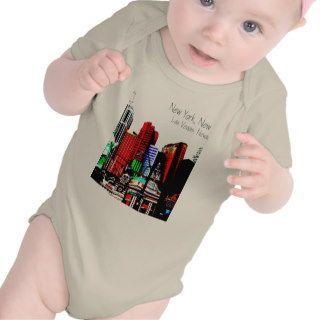 New York, New York, Las Vegas 356 T shirts