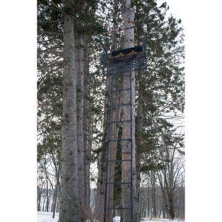 Rivers Edge 15 2 Man Ladder Stand 443005