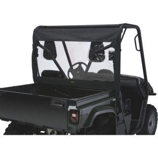 Classic Accessories UTV Rear Window — For Yamaha Rhino, Model# 78637  UTV Accessories