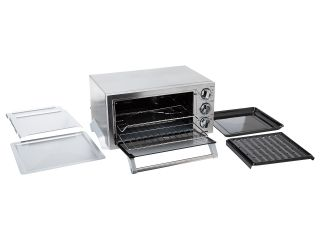DeLonghi EO1270 Convection Oven Stainless Steel