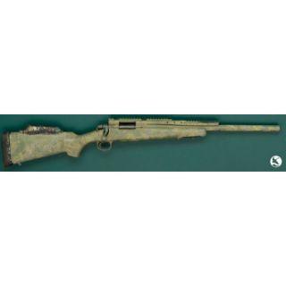 Remington Model 700 SPS Tactical Centerfire Rifle UF103614572