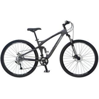 Mongoose XR PRO 29 Mens Mountain Bike