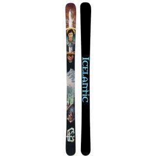 Icelantic Pilgrim Alpine Ski