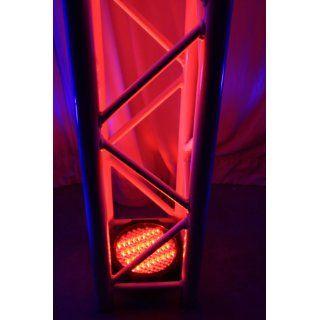 ADJ Products Mega go Par 64 RGBA LED Lighting: Musical Instruments