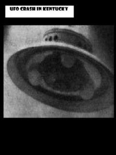 UFO crash in Kentucky Createspace  Instant Video