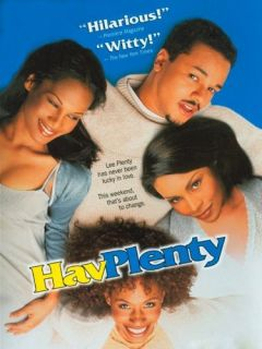 Hav Plenty: Chenoa Maxwell, Robinne Lee, Tammie Katherine Jones, Hill Harper:  Instant Video