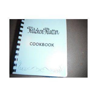 Kitchen Klatter Cookbook: Books