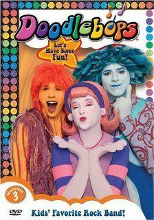 Doodlebops   Let's Have Some Fun! Vol: 3: Lisa Lennox, Chad McNamara, Jonathan Wexler, Kim Roberts, John Catucci, Wayne Moss, Jamie Waese: Movies & TV