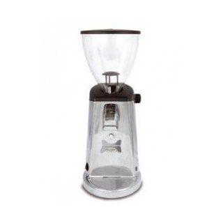 Ascaso Kaffeem�hle i 1 T alu poliert mit Timer: Küche & Haushalt