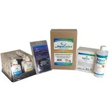 AquaStart Aquaponics Getting Started Kit Small: Patio & Outdoor Decor