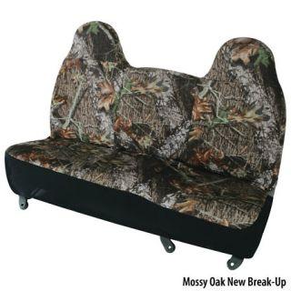 Hatchie Bottom Semi Custom Fit Full Size Truck Seat CoversBench Seat w/Headrest 451695