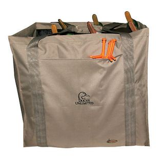 Avery Full Body Duck Decoy Bag 6 Slot 426638
