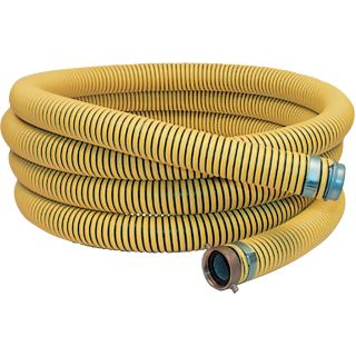 Apache Suction/Discharge Hose — 2in. x 20ft., Model# 98128180  Discharge   Suction Hoses
